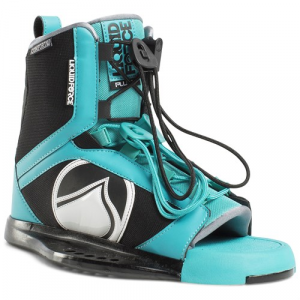 Liquid Force Plush Wakeboard Bindings Women's 2016