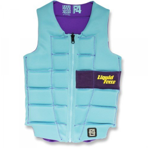 Liquid Force Melody Comp Wakeboard Vest Women's 2016