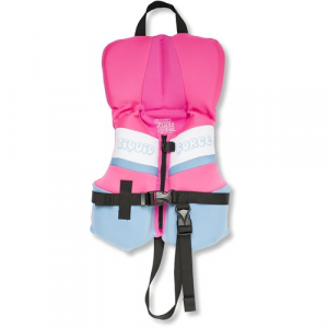 Liquid Force Dream Infant CGA Wakeboard Vest Infant Girls' 2016