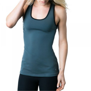 Crane & Lion Racerback Tank Top Women's