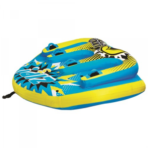 Liquid Force Zip 3 Person Tube