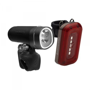 Blackburn Central 300 Front 50 Rear Bike Light Set
