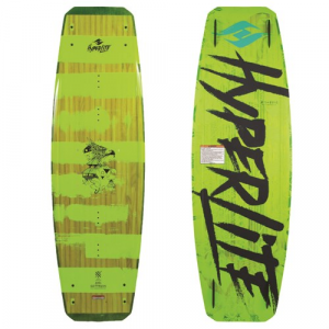 Hyperlite Wishbone Wakeboard 2016