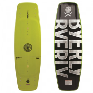 Byerly Wakeboards BP Wakeboard 2016