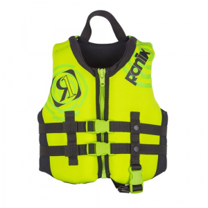 Ronix Vision Boys Wakeboard Vest Little Boys' 2016
