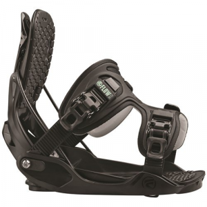 Flow Haylo Snowboard Bindings Women's 2016
