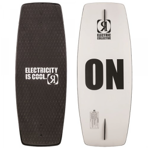 Ronix Electric Collective Wakeskate Board 2016