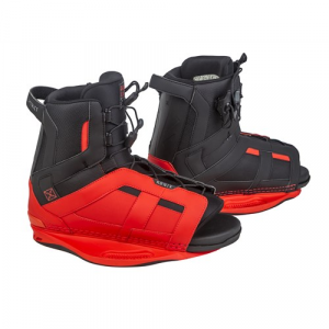 Ronix District Wakeboard Bindings 2016