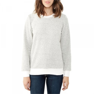 Alternative Apparel Entrada Crewneck Sweatshirt Women's