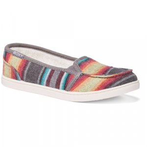 Roxy Lido Wool Shoes Girls