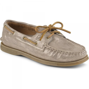 Sperry Top Sider A/O Metallic Shoes Women's