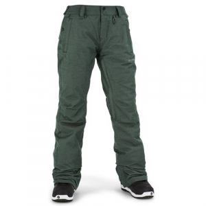 Volcom Birch Insulated Pants Women's