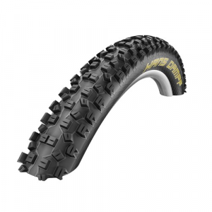 "Schwalbe Hans Dampf Super Gravity TrailStar TL Easy Tire 27.5"" x 2.35"""