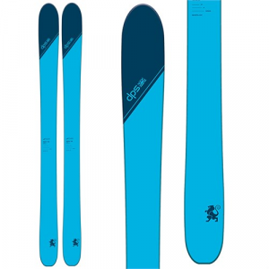 DPS Wailer 106 Tour1 Skis 2018