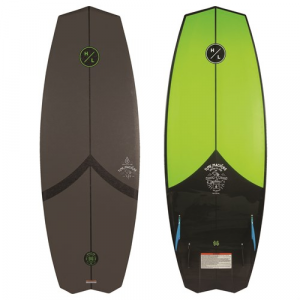 Hyperlite Time Machine Wakesurf Board 2016