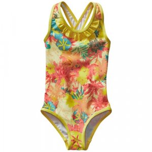 Patagonia QT Swimsuit (Ages 2 7) Little Girls'