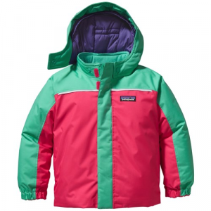 Patagonia Baby Snow Pile Jacket Little Girls'