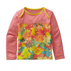 Patagonia Little Sol Rashguard (Ages 2 7) Little Girls'