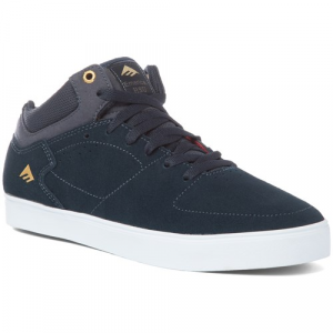 Emerica HSU G6 Mid Shoes