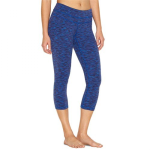 Lucy Studio Hatha Capri Leggings Women's