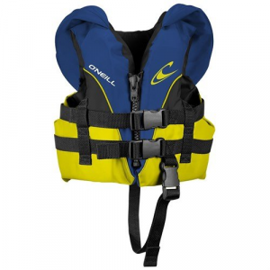 O'Neill Infant Superlite USCG Vest Little Kids' 2016
