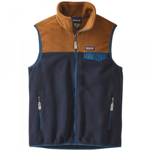 Patagonia Lightweight Synchilla Snap T Vest