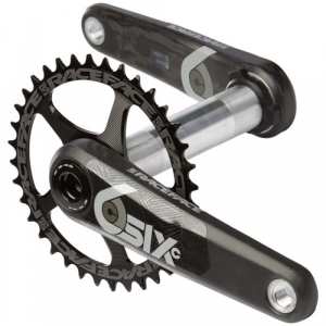 Race Face SIXC Cinch Crankset
