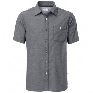 The North Face Red Point Short Sleeve Button Down Shirt