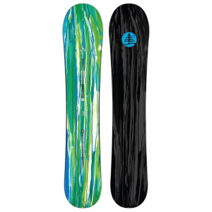 Burton Family Tree High Spirits Snowboard Blem Women's 2016