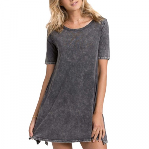 Billabong In My Mind Dress Womens