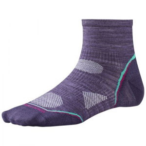 Smartwool PhD(R) Cycle Ultra Light Mini Socks Women's