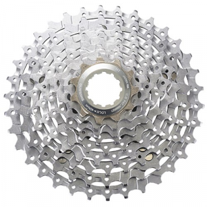 Shimano XT CS M770 9 Speed Cassette