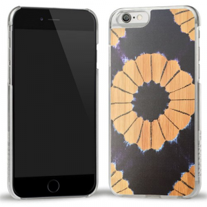 Recover Indigo Printed iPhone 6 Case
