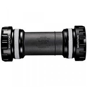 Shimano XT SM BB70 Hollowtech II English Bottom Bracket