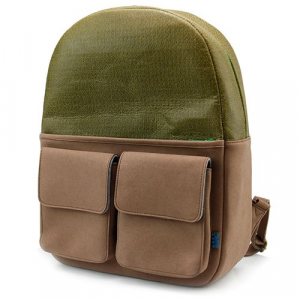 M.R.K.T. Frank Backpack