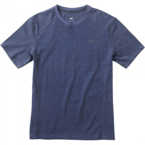 RVCA Compound SS T Shirt