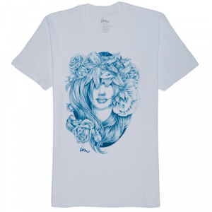 Imperial Motion Rose T Shirt