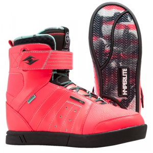 Hyperlite Brighton Wakeboard Boots Womens 2016