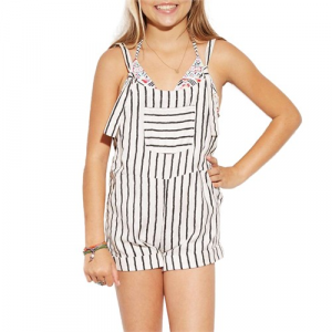 Billabong Washed Ashore Romper Girls