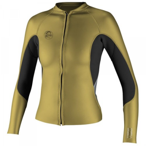 O'Neill O'riginal FL Front Zip Wetsuit Jacket Women's