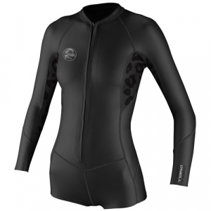 O'Neill O'riginal FL Long Sleeve Short Wetsuit Women's