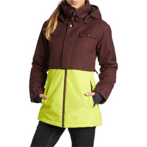 Airblaster Snugglesquatch Jacket Womens