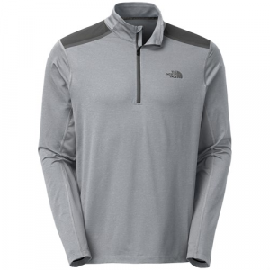 The North Face Kilowatt 14 Zip Top