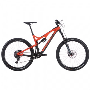 Intense Cycles Tracer 275C Pro Complete Mountain Bike 2016