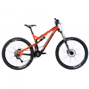 Intense Cycles Tracer 275A Foundation Complete Mountain Bike 2016
