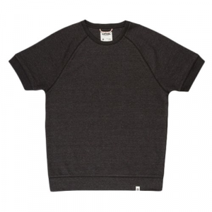 Ourcaste Gunther Short Sleeve Sweatshirt