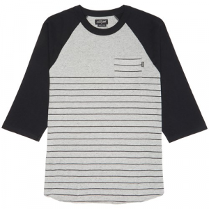 Dark Seas Mole Raglan Shirt
