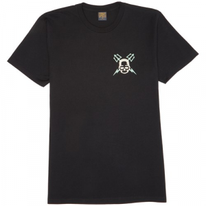 Dark Seas Back Off T Shirt