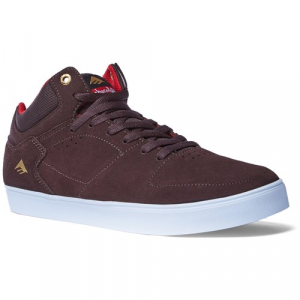 Emerica x Chocolate HSU G6 Shoes