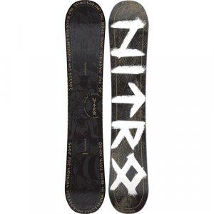 Nitro Viking One Off Snowboard 2016